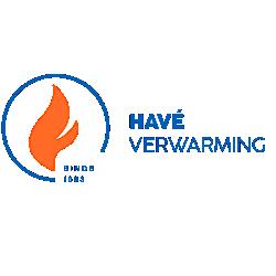 Have verwarming logo