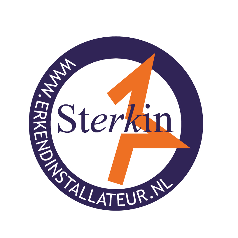 Sterkin logo