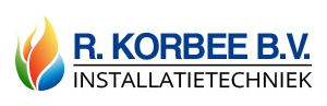 R. Korbee b.v. logo